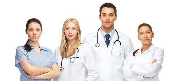 Медицинскую книжку купить за час в Троицке